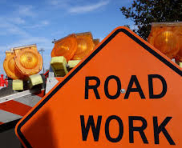 Road Closures, Repairs and Revised Traffic Pattern Alerts